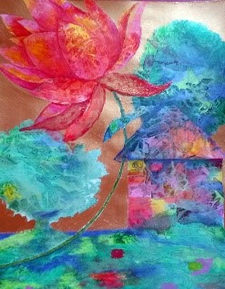 Thursday 10am-Noon Drawing and Painting with Cate: Ages 11-Adult( Cate)